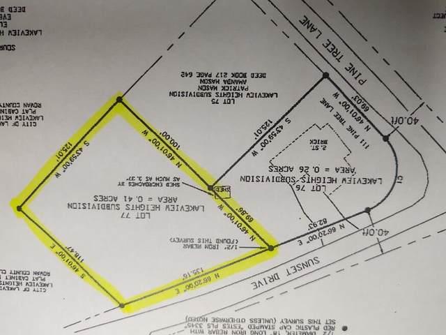 1 Circle Drive, Morehead, KY 40351 (MLS #20120185) :: Nick Ratliff Realty Team