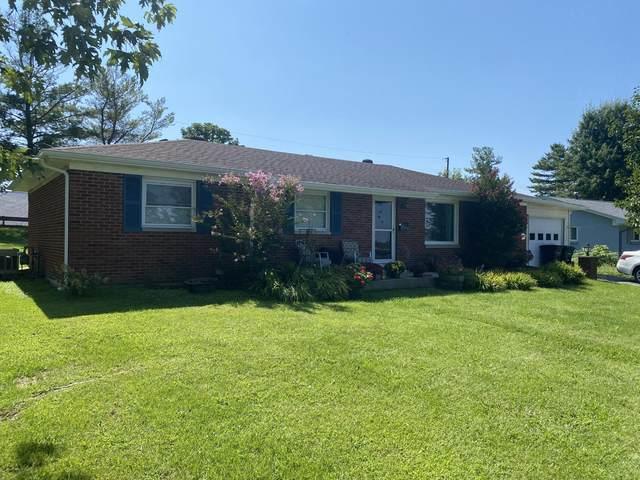 245 Juniper Dr Drive, Frankfort, KY 40601 (MLS #20120200) :: Better Homes and Garden Cypress