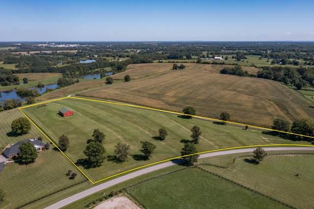 3749 Hidden Lake Lane, Lexington, KY 40516 (MLS #20120202) :: Better Homes and Garden Cypress