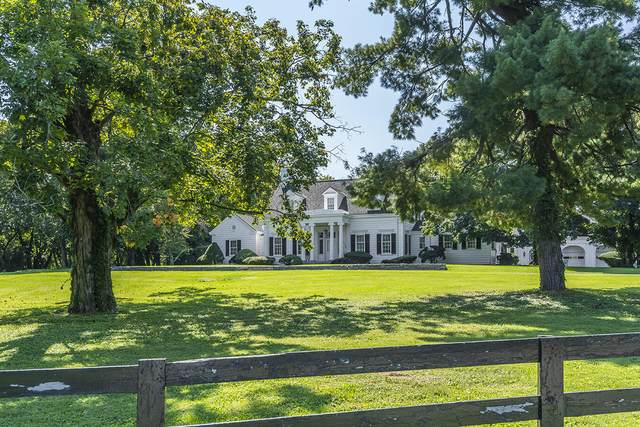 1710 Williamsburg Road, Lexington, KY 40504 (MLS #20120209) :: Better Homes and Garden Cypress