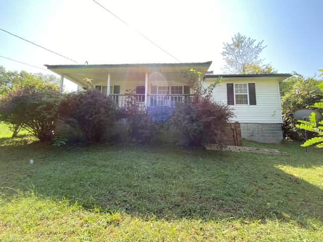 90 Davis Street, Mt Vernon, KY 40456 (MLS #20120215) :: Nick Ratliff Realty Team