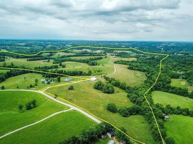 2861 Poor Ridge Pike, Lancaster, KY 40444 (MLS #20120217) :: Nick Ratliff Realty Team