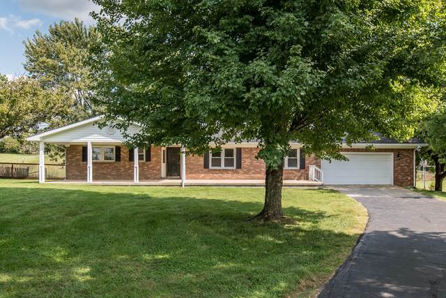 2845 Mount Sterling Road, Winchester, KY 40391 (MLS #20120235) :: Better Homes and Garden Cypress