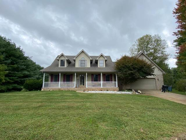 57 Mountain View Court, Somerset, KY 42501 (MLS #20120239) :: Nick Ratliff Realty Team