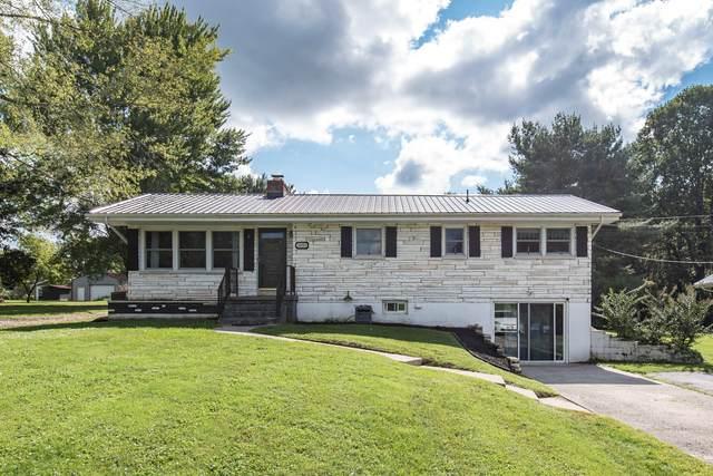 1075 Maple Street, Stanton, KY 40380 (MLS #20120248) :: Nick Ratliff Realty Team