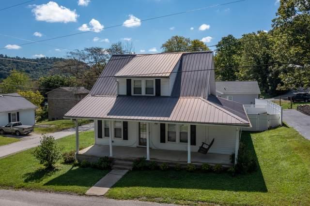 161 Center Street, Morehead, KY 40351 (MLS #20120249) :: Nick Ratliff Realty Team