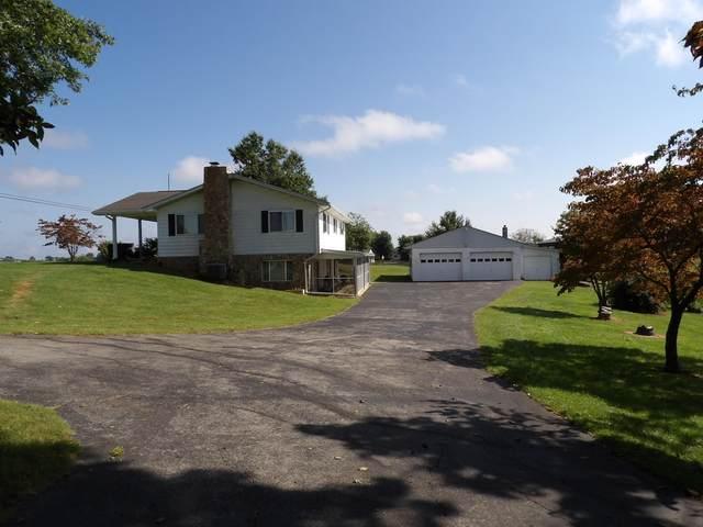 5869 W Highway 92, Monticello, KY 42633 (MLS #20120252) :: Nick Ratliff Realty Team