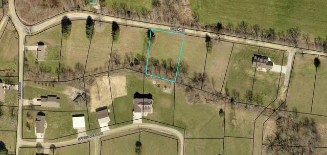 Lot 14 Wcoleman Rd (Deep Springs Sub), Science Hill, KY 42553 (MLS #20120259) :: Better Homes and Garden Cypress
