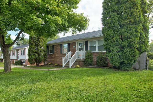 2833 Winter Garden Drive, Lexington, KY 40517 (MLS #20120262) :: Vanessa Vale Team
