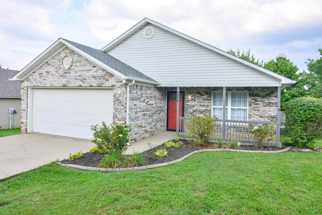 216 Forest Hill Drive, Lexington, KY 40509 (MLS #20120265) :: Nick Ratliff Realty Team