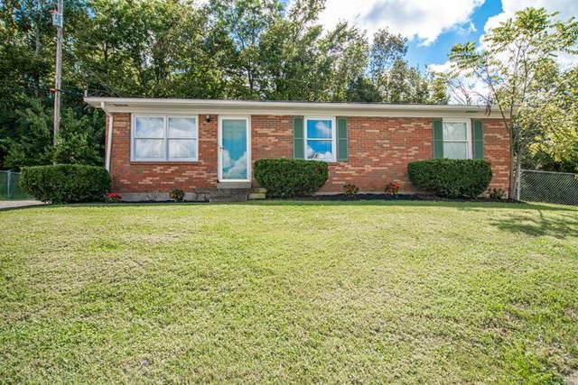 64 Bond Court, Winchester, KY 40391 (MLS #20120266) :: Better Homes and Garden Cypress