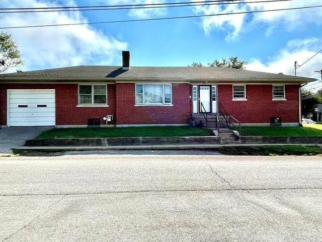 100 N Central Avenue, Nicholasville, KY 40356 (MLS #20120271) :: Vanessa Vale Team