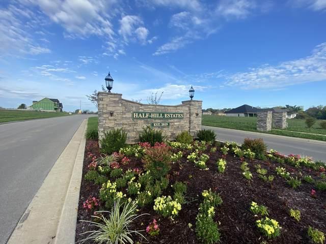 101 Watkins Drive, Nicholasville, KY 40356 (MLS #20120278) :: Better Homes and Garden Cypress