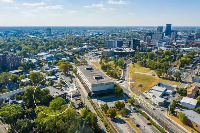 480 Skain Street #208, Lexington, KY 40508 (MLS #20120281) :: Nick Ratliff Realty Team