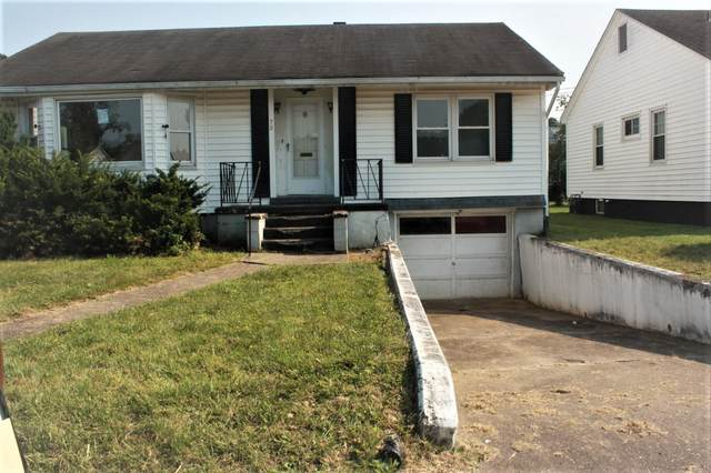 72 Ernst Avenue, Maysville, KY 41056 (MLS #20120284) :: Nick Ratliff Realty Team