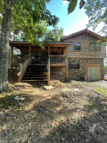 121 Woodland Grove Drive Drive, Bronston, KY 42518 (MLS #20120296) :: Nick Ratliff Realty Team