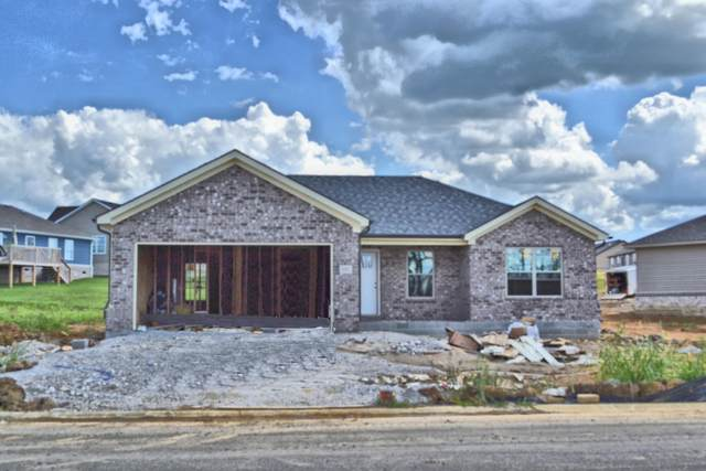 181 Page Drive, Richmond, KY 40475 (MLS #20120298) :: Better Homes and Garden Cypress