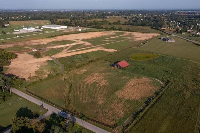 Ky-52 Old Kentucky Highway, Richmond, KY 40475 (MLS #20120301) :: Nick Ratliff Realty Team