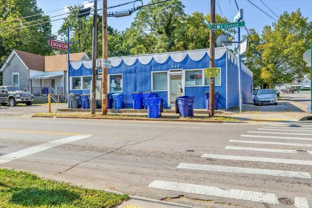 500-502 E 7th Street, Lexington, KY 40508 (MLS #20120306) :: Better Homes and Garden Cypress