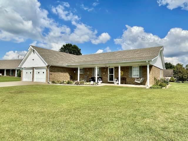 1303 Jims Drive, Somerset, KY 42503 (MLS #20120311) :: Better Homes and Garden Cypress