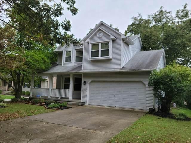 3812 Brookdale Circle, Lexington, KY 40514 (MLS #20120314) :: Nick Ratliff Realty Team