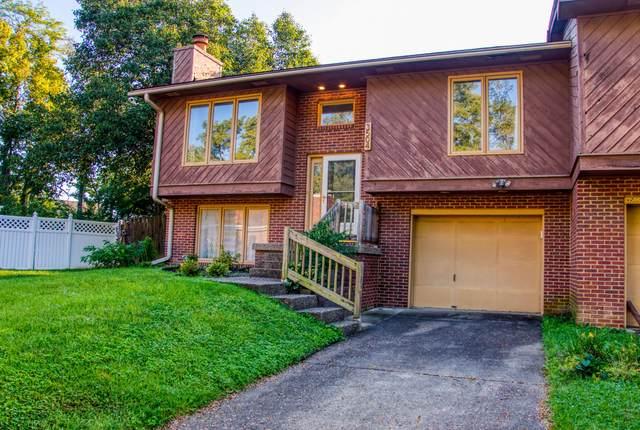 3504 Windgate Way, Lexington, KY 40517 (MLS #20120315) :: Better Homes and Garden Cypress