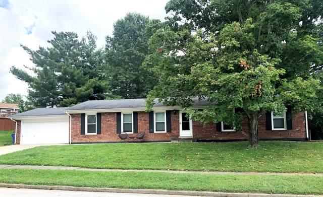 3175 Greenbo Road, Lexington, KY 40515 (MLS #20120316) :: Vanessa Vale Team