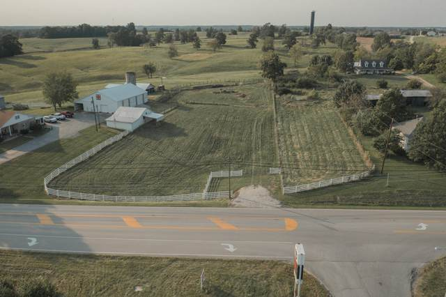 1280 Fox Creek Road, Lawrenceburg, KY 40342 (MLS #20120319) :: Nick Ratliff Realty Team