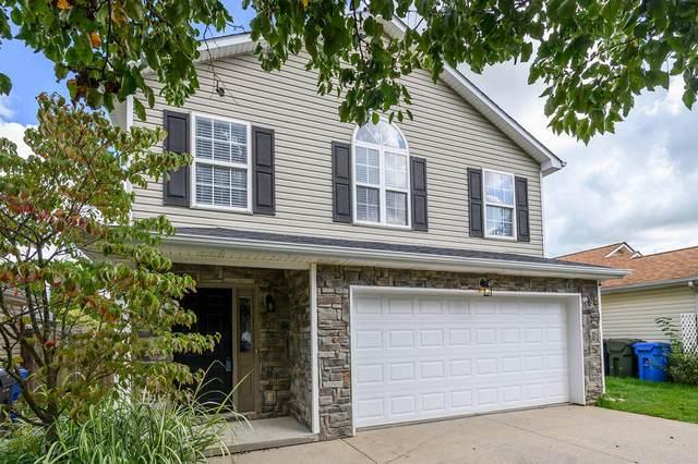 2141 Wilkes Way, Lexington, KY 40505 (MLS #20120330) :: Nick Ratliff Realty Team