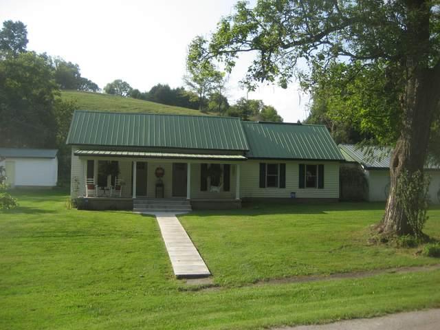 1117 Timber Creek Road, Lawrenceburg, KY 40342 (MLS #20120337) :: Nick Ratliff Realty Team