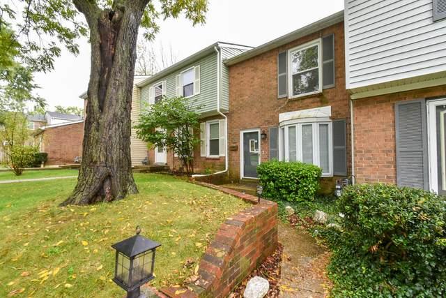 2440 Woodhill Drive, Lexington, KY 40509 (MLS #20120343) :: Better Homes and Garden Cypress