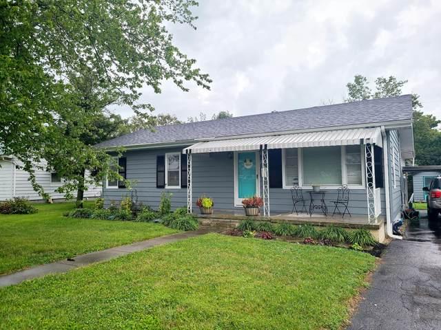 844 Wilmore Road, Nicholasville, KY 40356 (MLS #20120344) :: Robin Jones Group