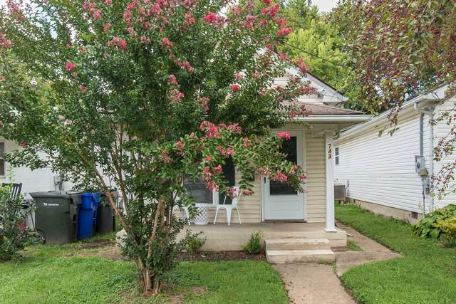 743 Whitney Avenue, Lexington, KY 40508 (MLS #20120345) :: Better Homes and Garden Cypress