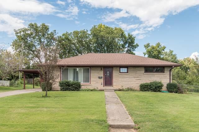 2213 Chyleen Drive, Lexington, KY 40505 (MLS #20120348) :: Better Homes and Garden Cypress
