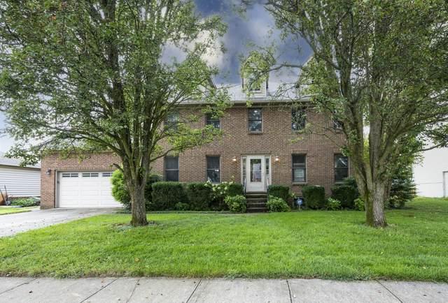 112 Locust Grove Lane, Versailles, KY 40383 (MLS #20120353) :: Robin Jones Group