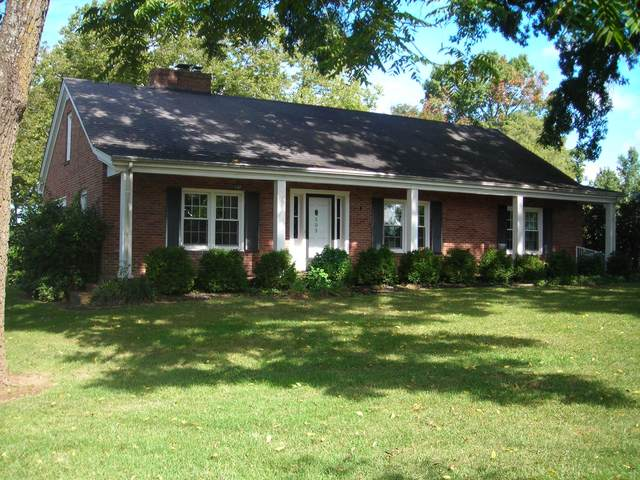 505 Boone Avenue, Winchester, KY 40391 (MLS #20120357) :: Better Homes and Garden Cypress
