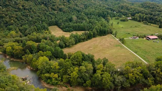 10800 Newfound Road, Oneida, KY 40972 (MLS #20120360) :: Nick Ratliff Realty Team