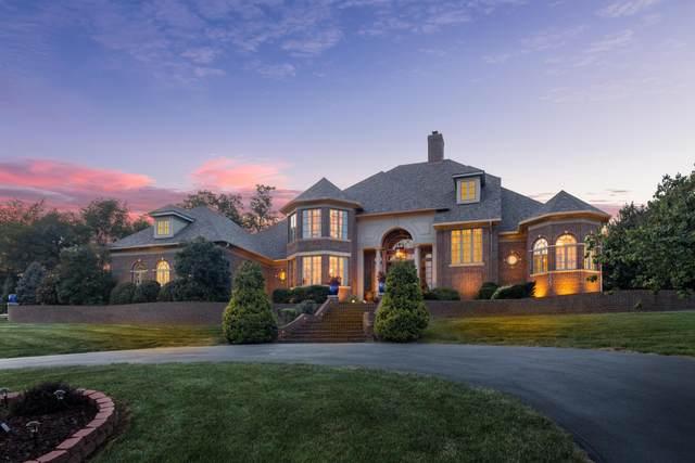 2433 Williamsburg Estates Lane, Lexington, KY 40504 (MLS #20120361) :: Nick Ratliff Realty Team