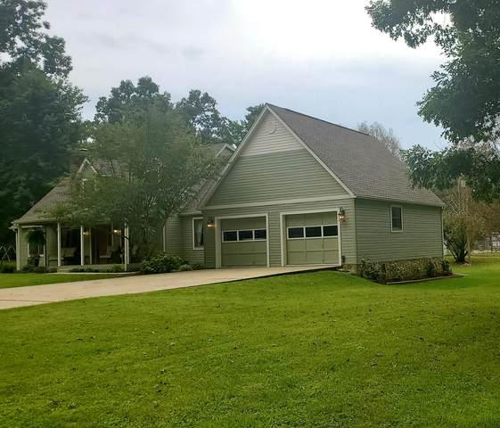 51 Winners Circle, Corbin, KY 40701 (MLS #20120384) :: Better Homes and Garden Cypress