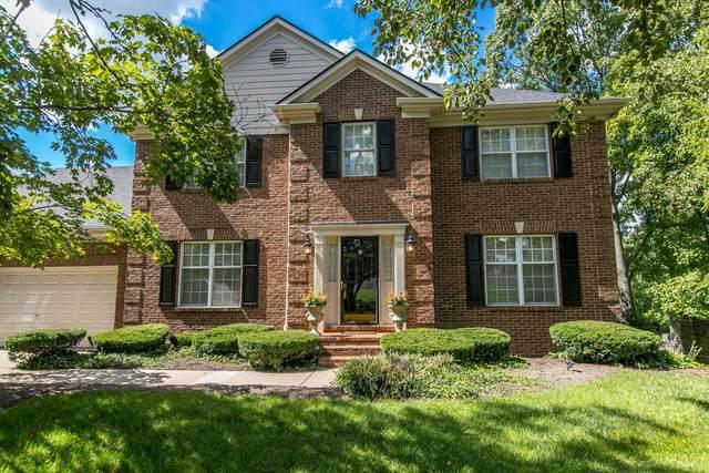 813 Andover Village Drive, Lexington, KY 40509 (MLS #20120390) :: Nick Ratliff Realty Team