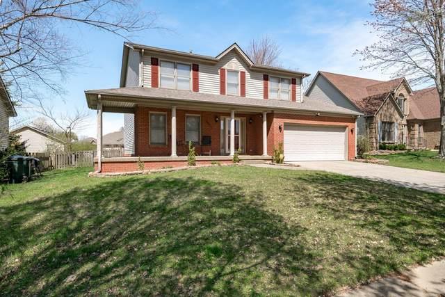 3573 Indian Summer Trail, Lexington, KY 40509 (MLS #20120396) :: Better Homes and Garden Cypress