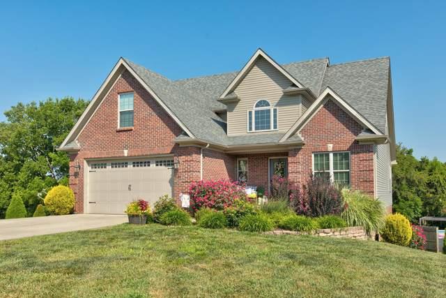 1036 Ashlyn Drive Drive, Mt Sterling, KY 40353 (MLS #20120398) :: Robin Jones Group