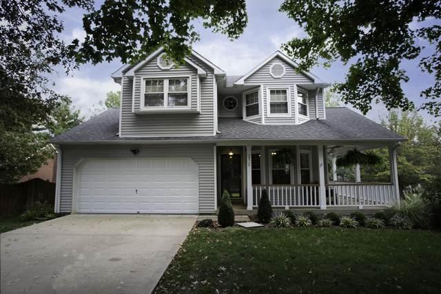 3912 Dana Court, Lexington, KY 40514 (MLS #20120407) :: Better Homes and Garden Cypress