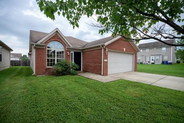 729 Burgess Avenue, Lexington, KY 40511 (MLS #20120410) :: Better Homes and Garden Cypress