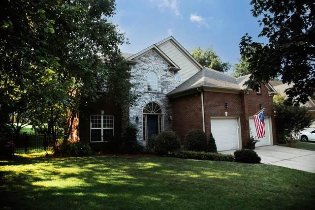 812 Amalfi Lane, Lexington, KY 40509 (MLS #20120411) :: Nick Ratliff Realty Team