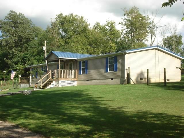 1068 Rocky Springs Road, Cynthiana, KY 41031 (MLS #20120416) :: Nick Ratliff Realty Team