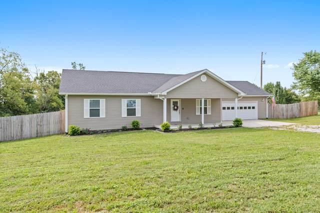 1205 Nevins Station Road, Lawrenceburg, KY 40342 (MLS #20120435) :: Nick Ratliff Realty Team