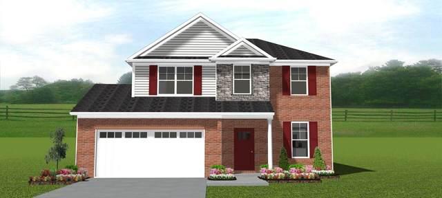 717 Shaker Drive, Richmond, KY 40475 (MLS #20120444) :: Better Homes and Garden Cypress