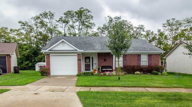 237 Holly Lane, Paris, KY 40361 (MLS #20120445) :: Better Homes and Garden Cypress