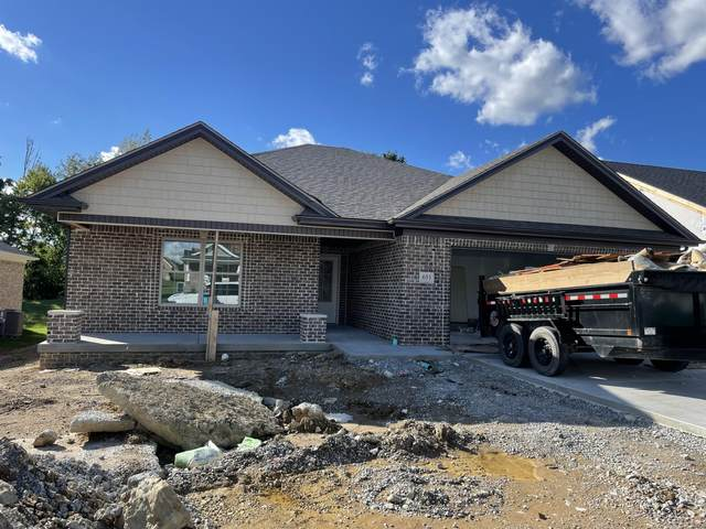 651 Four Winds Drive, Richmond, KY 40475 (MLS #20120447) :: Better Homes and Garden Cypress